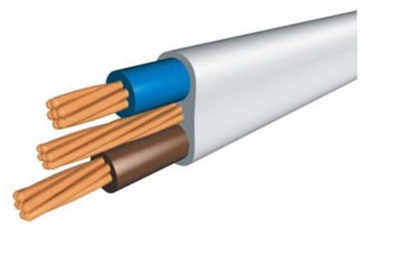 Supply-new-electric-cable