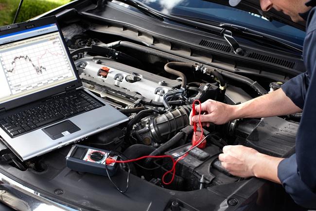 Car reg check